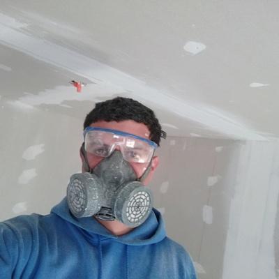 Remodelando pieza