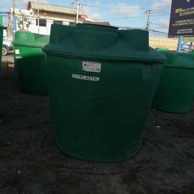 Pozos , norias . Instalacion de acumuladores de agua para mejorar presión