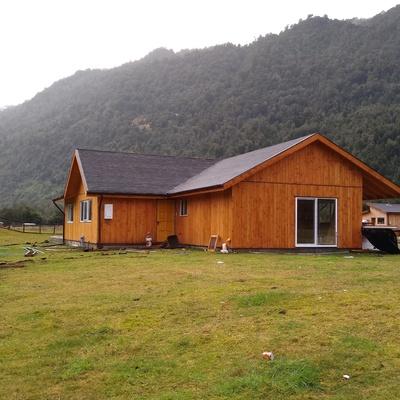 Casa Ralun