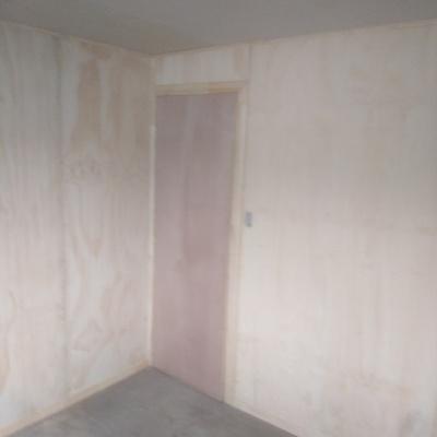 Reparacion casa siniestrada
