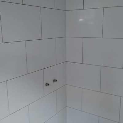Instalación azulejos