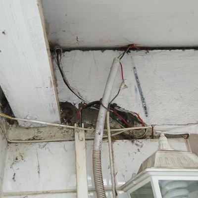 inspección Técnica Eléctrica.