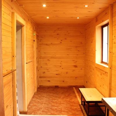 Sala de spa