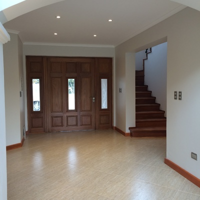 Remodelacion Casa