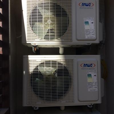 Venta e Instalación de equipos de climatizacion y Refrigeracion para oficinas