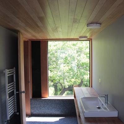 Baño dormitorio suite