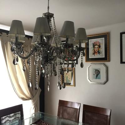 Casa huechuraba