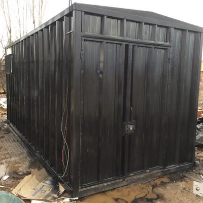 Bodega modular