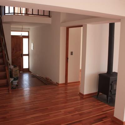 Casa Valderrama, Paine