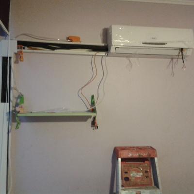 Instalacion Aire Acondicionado ANWO ECO 9