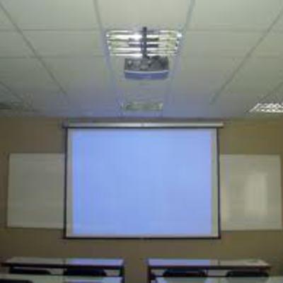 instalación audio visual