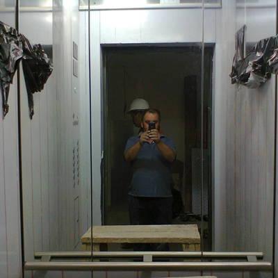 instalacion de espejos
