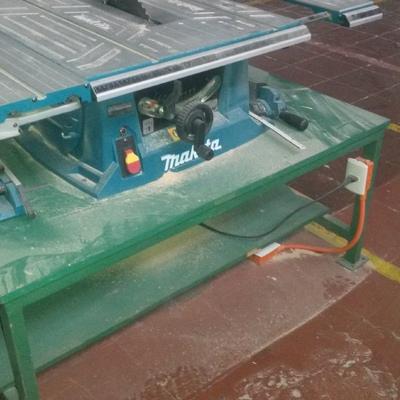 Instalación de Máquinas en Liceo Víctor Bezanilla Salinas