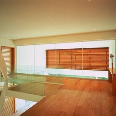 Instalacion de piso madera
