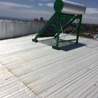 instalacion de termo solares en valparaiso