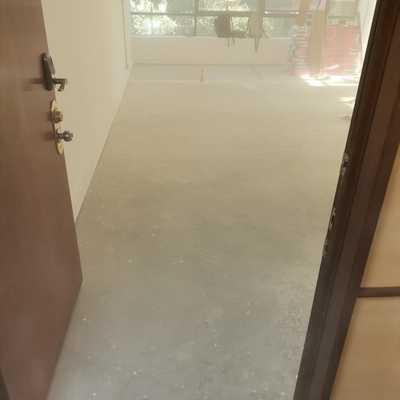 Instalación de piso Vinilico