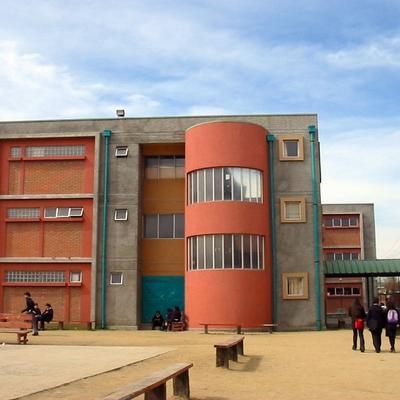 Instituto Comercial de San Antonio, Vª Región