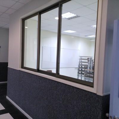 CONSTRUCCIÓN EN INSTITUTO IPG