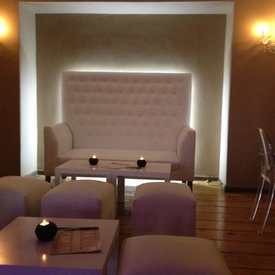 Salón Lounge Le Don Reñaca