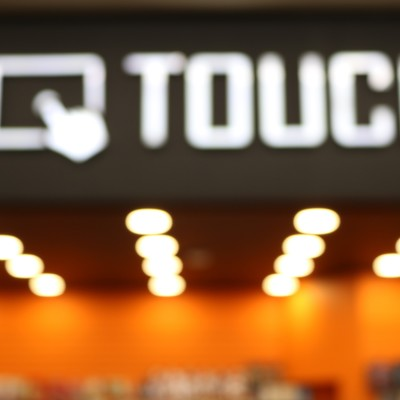Tienda Touch