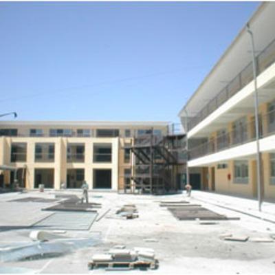Liceo Polivalente A-78, Quinta Normal.