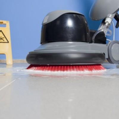 Limpieza alfombras