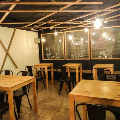 Comedor - Café Di Maria