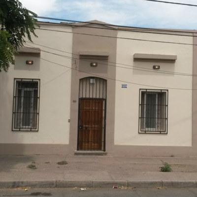 ARQUITECTURA MAIPO RECOLETA