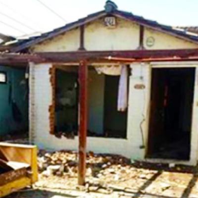 Proyecto Remodelación y restauración