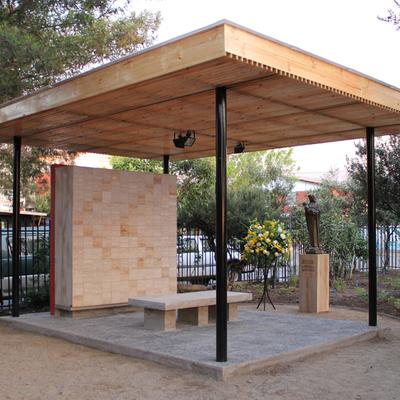 Memorial Juan Bertolli