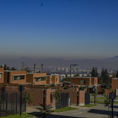 Las Pilcas, Peñalolen