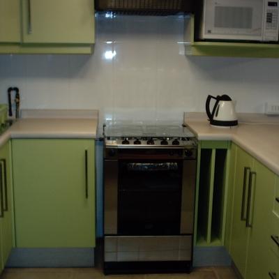 Presupuesto muebles cocina pvc en regi n metropolitana for Muebles cocina online