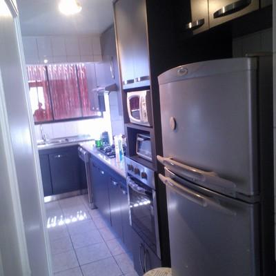 Muebles de Cocina, Providencia