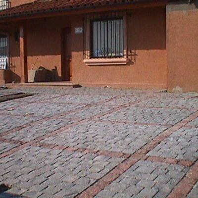 Construccion Casa La Dehesa