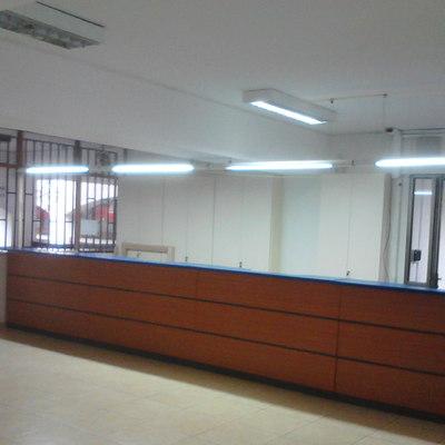 Remodelación Oficina registro Civil La Serena