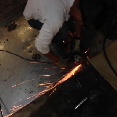 obras menores de mantenimiento