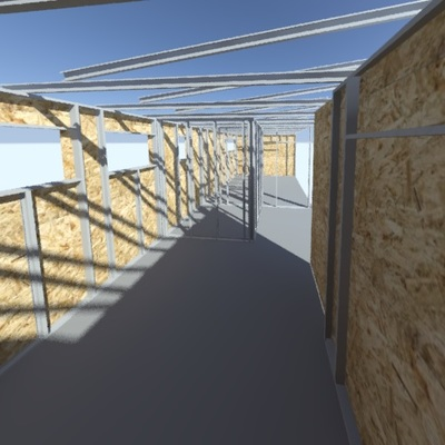 Visualizacion estructural