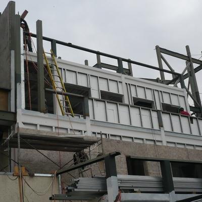 Remodelación de Edificio