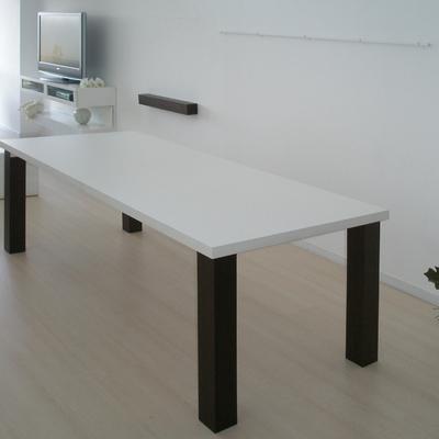 Diseño mesa desarmable
