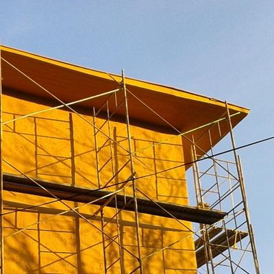 Pintura Exterior Edificio 57