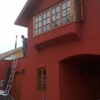 pintado de techo en altos las condes
