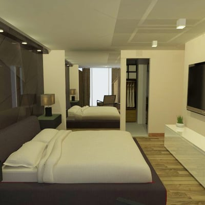 Proyecto Armando Carrera_Dormitorio