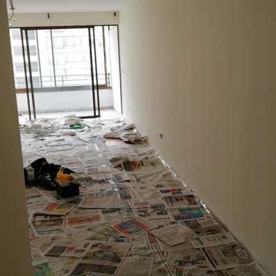 Pintura apartamento3