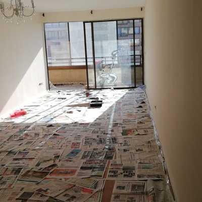 Pintura apartamento2