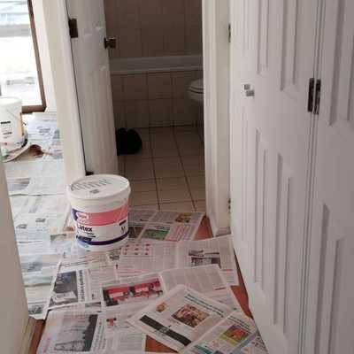Pintura puertas2