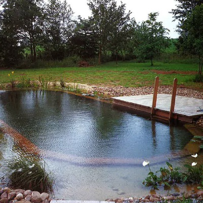 Ideas y fotos de construir piscina fibra de vidrio para for Piscinas bio naturales