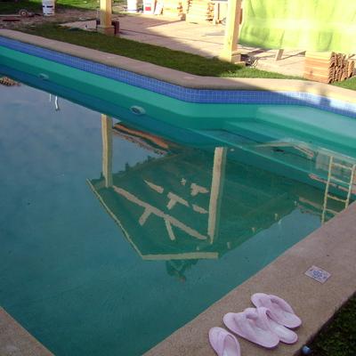 Presupuesto focos piscina en regi n metropolitana for Presupuesto piscina