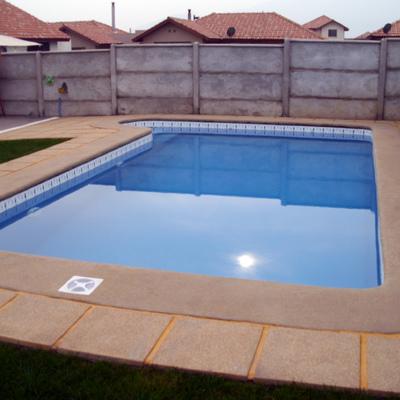 Presupuesto focos piscina en regi n metropolitana - Climatizar piscina exterior ...