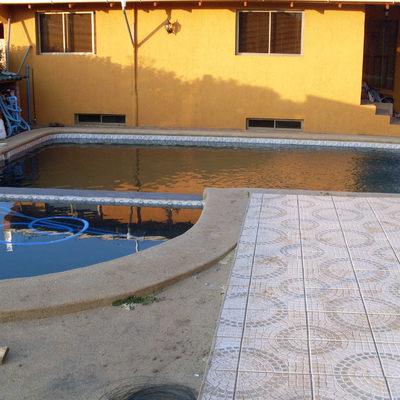 Presupuesto focos piscina en rancagua online habitissimo for Presupuesto piscina