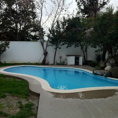 Proveer e instalar piscina fibra de vidrio puente alto for Instalar piscina precios